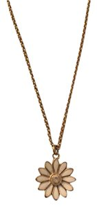 Juicy Couture Daisy Necklace