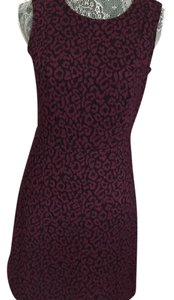 Ann Taylor LOFT Sheath Petite Dress