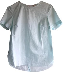 Wilfred Cotton Top Mint