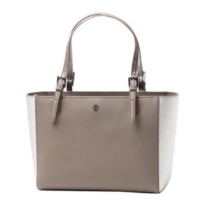 b6196c337576 Grey Tory Burch Bags - Up to 90% off at Tradesy