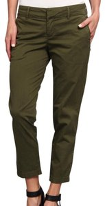 KUT from the Kloth Relaxed Pants Olive