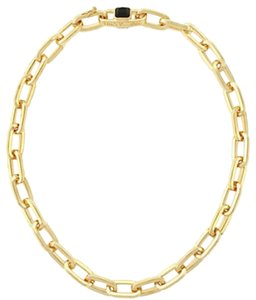 Vince Camuto Linked In Style Chain Link Necklace