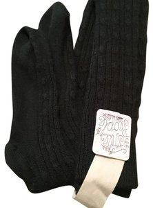 Free People Free People Forest Green Socks