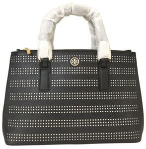 Tory Burch Tote in black birch