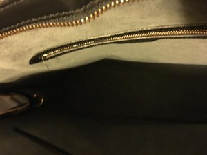 Louis Vuitton Louis Vuiton Black Epi Alma pm