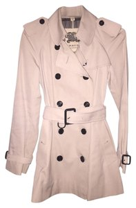 Burberry Trench Heritage Beige Trench Coat