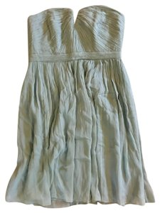 J.Crew Bridesmaid Nadia Dress
