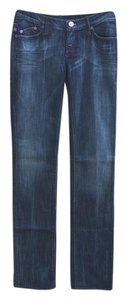 Rock & Republic Relaxed Fit Jeans-Medium Wash