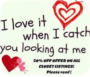 Other 20% OFF DISCOUNT OFFER