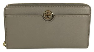 Tory Burch Tory Burch Landon Zip Continental Wallet