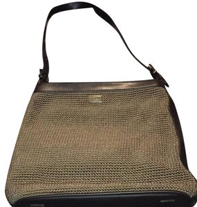 The Sak Tan Messenger Bag