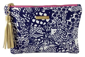 Lilly Pulitzer Lilly Pulitzer Tassel Cosmetic Bag