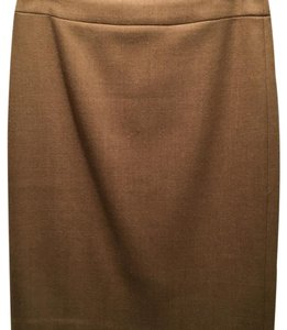J.Crew Skirt camel/tan
