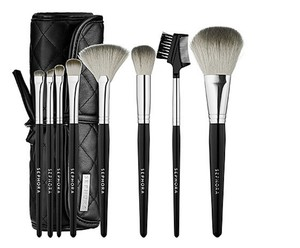 Sephora Sephora Tools of the Trade Brush Set