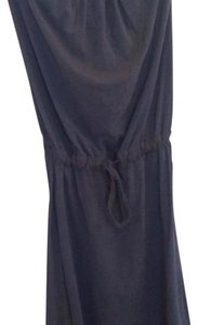 Black Maxi Dress by James Perse