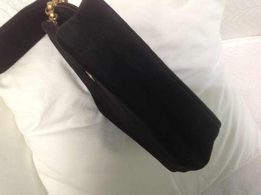 M&J Hansen Designs LTD Black Clutch