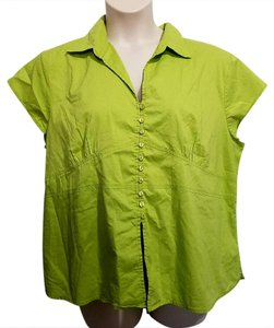 Cato Top Green