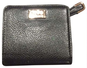 Coach NWT MAD LTH SMALL WALLET