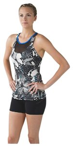 Lululemon NEW!!! MESS WITH ME TANK