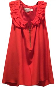 Hunter Top red