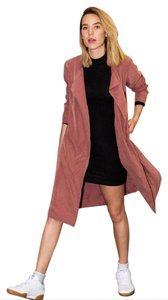 American Apparel Classic Trench Coat