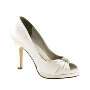 Jacqueline Wedding Shoes