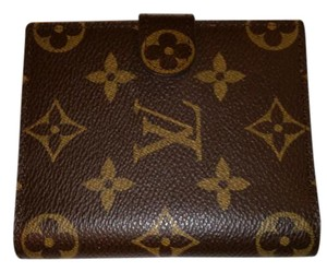 Louis Vuitton Bi fold wallet