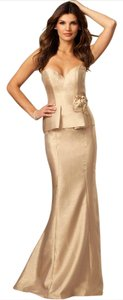 Jovani Prom Evening Bling Sweetheart Fit N Flare Dress