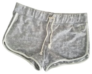 Victoria's Secret Mini/Short Shorts Grey