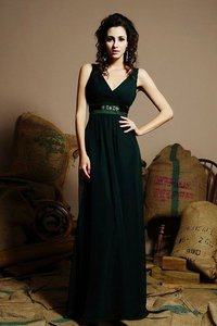 Eden Green Emerald Maids 75428 Dress