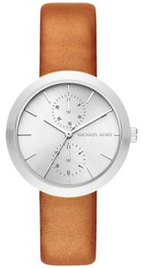 Michael Kors Michael Kors Women's Garner Stainless-Steel Watch MK2573