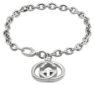 Gucci Interlocking G Britt Bracelet