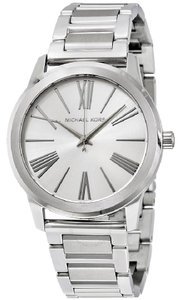 Michael Kors Michael Kors Women's Hartman Stainless Steel Watch MK3489