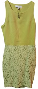 MM Couture Maxi Mm Green Dress