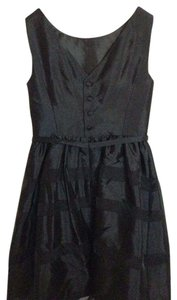 Taylor Black Black Taylor Petite Dress. Dress
