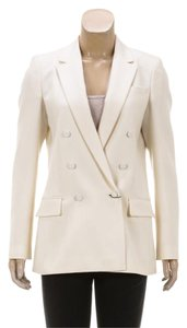 Gucci Cream Blazer