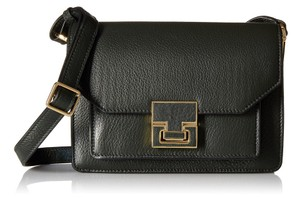 Ivanka Trump Satchel in Black