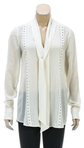 Belstaff Top Cream