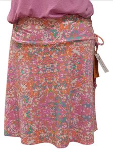 Other Skirt pink multi