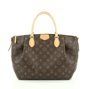 Louis Vuitton Turenne Canvas Tote