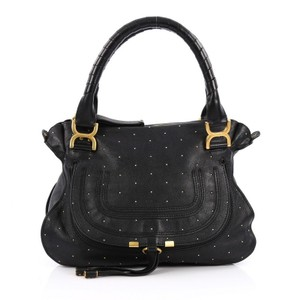Chlo Chloe Leather Satchel