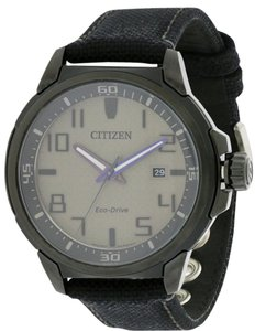 Citizen Citizen Drive AR Nylon Mens Watch AW1465-06H