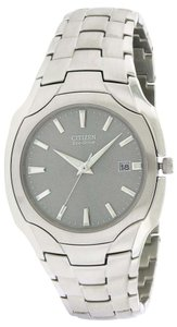 Citizen Citizen Eco-Drive 180 Mens Watch BM6010-5A