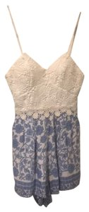 Angel Biba Lace Paisley Dress
