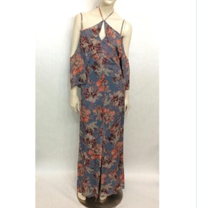 Multicolor Maxi Dress by INTERMIX