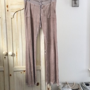 Juicy Couture Baggy Pants