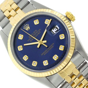 Rolex Rolex Men's Datejust 16013