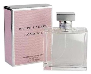 Ralph Lauren NIB Ralph Lauren Romance Eau De Parfum 3.4oz/100ml Spray SEALED!