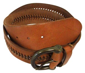 Ralph Lauren Genuine Leather Belt