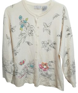 White Stag Casual Top Ivory